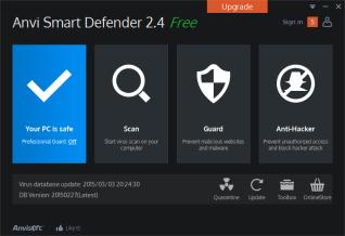 Anvi Smart Defender1