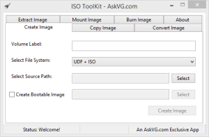 ISO Toolkit 5